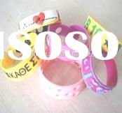 Promotional rubber band ( high quality rubber band )