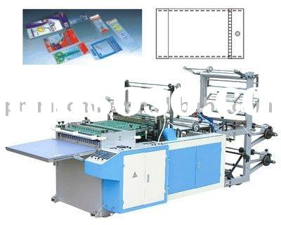 RQL Computer Side Sealing Bag Making Machine,opp bag making machine