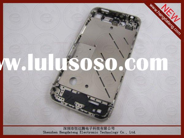 Replacement Metal Middle Cover Middle Plate For iPhone 4