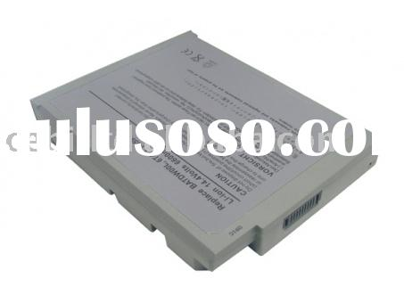 Replacement battery of BATDW00L,6T473 for Dell Inspiron 1100 series, Inspiron 5100 Series