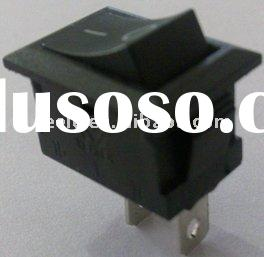 Rocker switch SPST T85