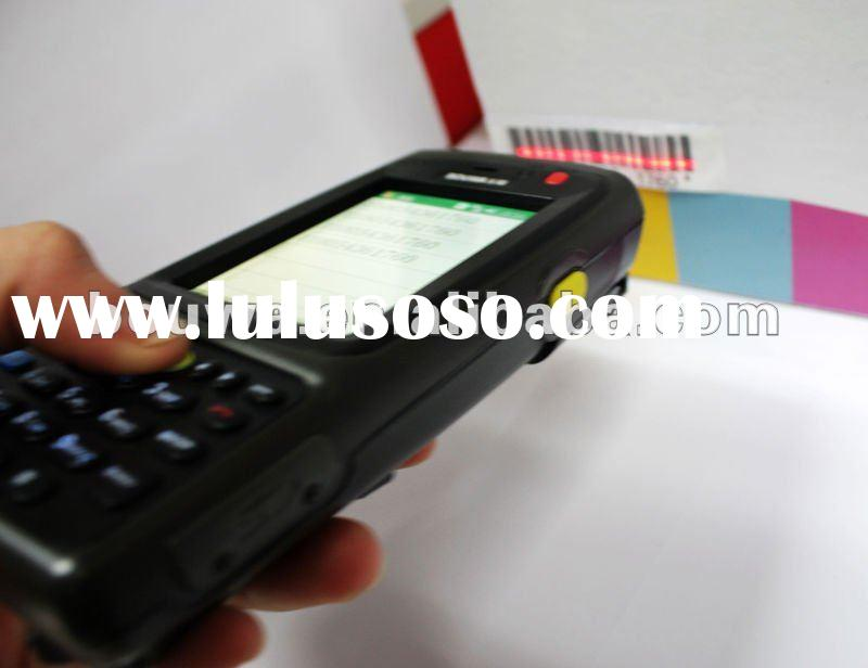Rugged PDA/ Industrial PDA for warehouse management,retailing management