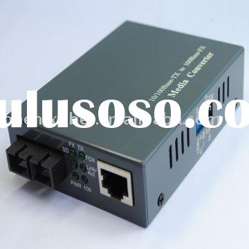Ethernet Fibre on Fiber Media Converter Ethernet  Fiber Media Converter Ethernet