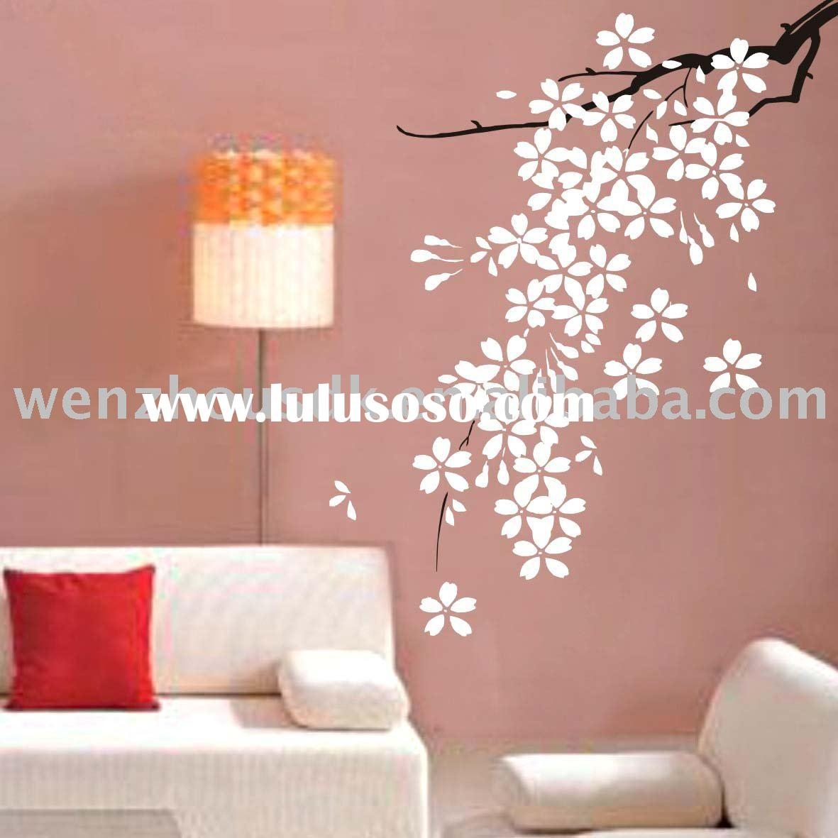 wall sticker decal decorations, wall sticker decal decorations ...