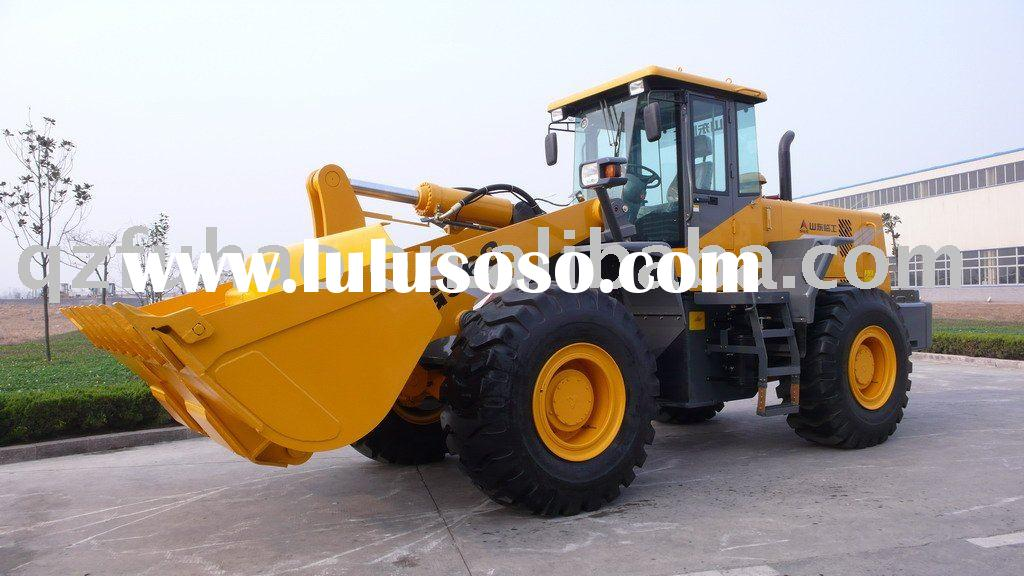 SDLG-LG968/LG969/LG966 WHEEL LOADER,Cat-Cummins engine-ZF gearbox,ZF axles