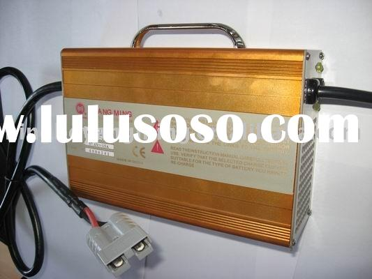 Sealed Lead Acid Battery Charger (Supply: 12V, 24V,36V,48V,60V,72V, 2A-30A)