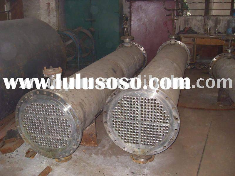 Shell and Tube Heat Exchanger - NYMHE014