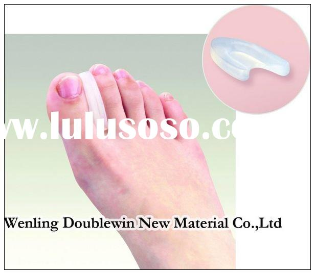 Silicone Gel Toe Separator One size fits all