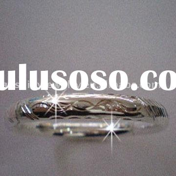Silver Opal Jewelry,Fashion Bangle,925 Sterling Silver Bangle,Opal Jewelry,Opal Bangle&Bracelet,