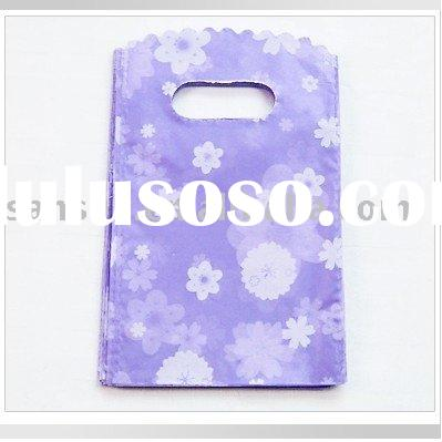 Small plastic bags-9CMX15CM (a pack of one color, pattern, randomized, 50)