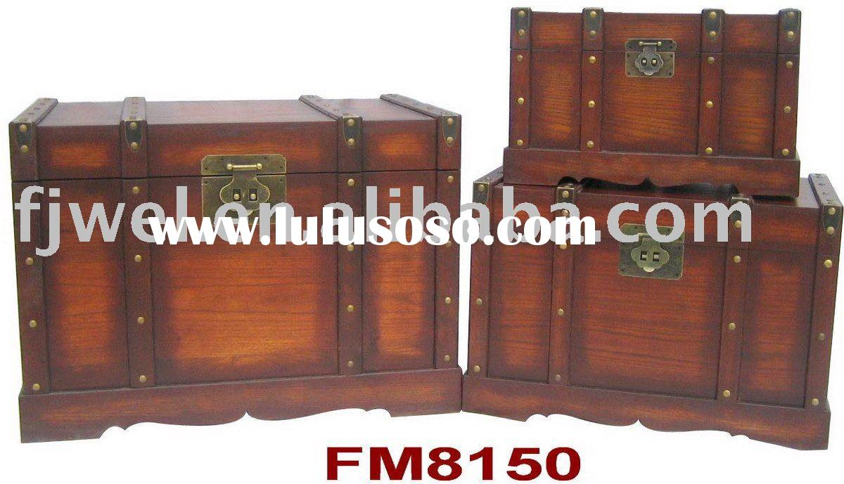 Wooden Storage Trunks And Chests Uk Bedroom Storage