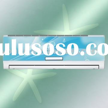 Split Wall-Mounted Type Air Conditioner, Split Air Conditioner