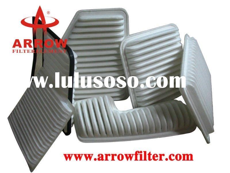Supply Auto Air Filters