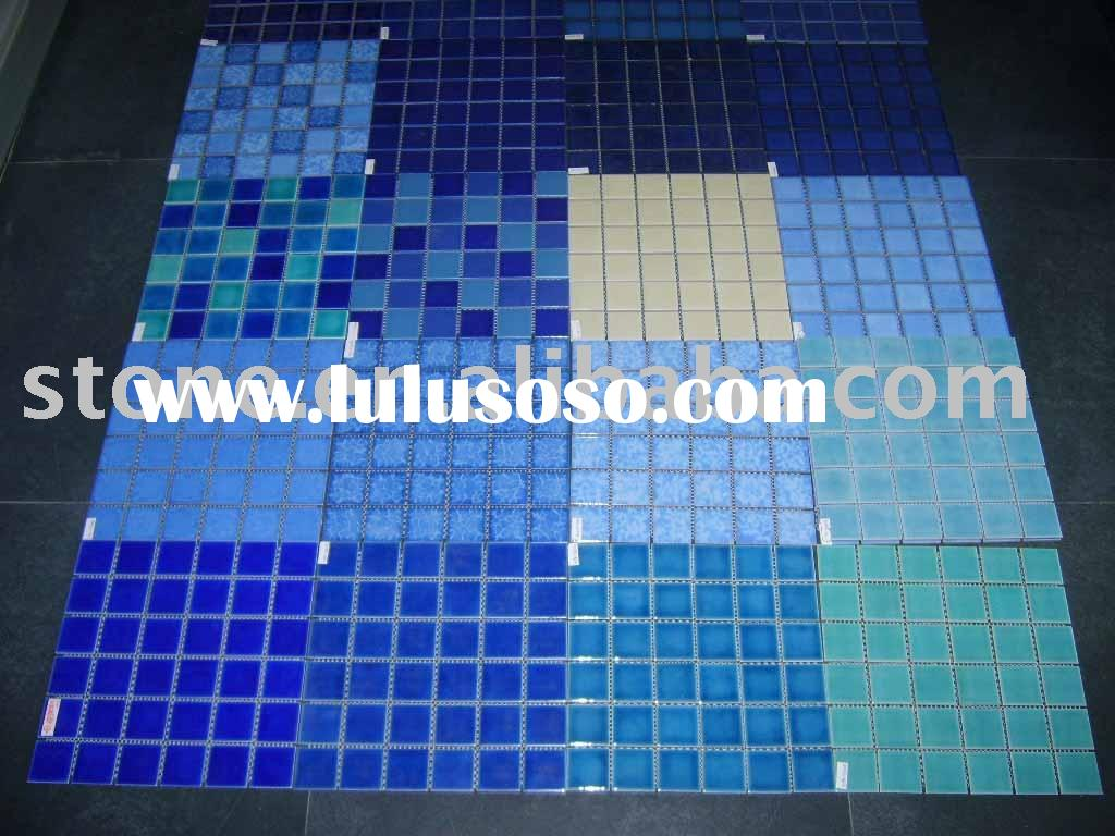Swimming pool tile swimming pool tile manufacturers in for Swimming pool ceramic tile