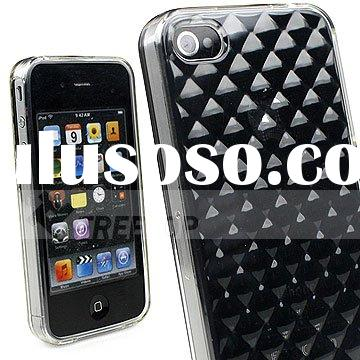 TPU case for iPhone 4 of Verizon--durable !!!