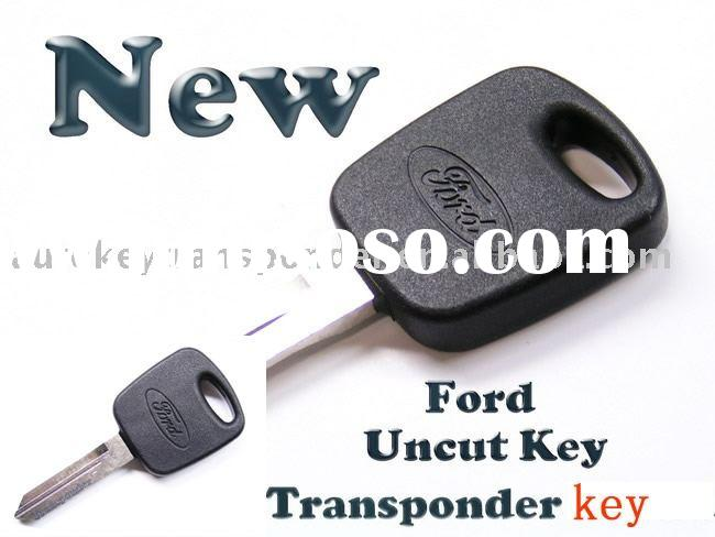 TRANSPONDER KEY FOR 1998 1999 2000 Ford Explorer key! New PATS Key--AUTOKEYTRANSPONDER