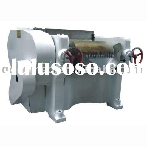 Three-roll milling machine(soap machine)(soap production line)