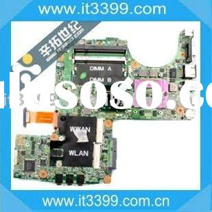 Top quality of XPS M1330 GM848 laptop motherboard/Mainboard