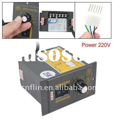 US-52 220V 50Hz Electrical AC Motor Speed Control Pack