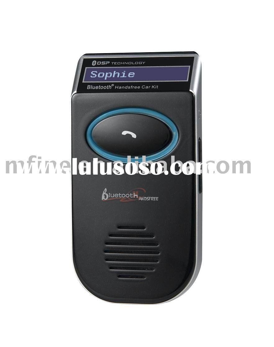 motorola bluetooth speakerphone t305 manual