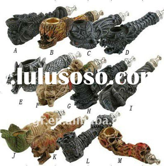 WHOLESALE METAL SMOKING PIPES