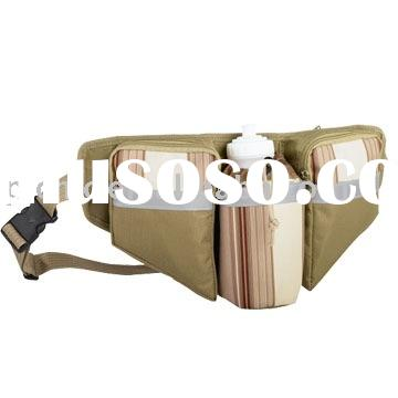 Waist bag,canvas waist bag,waist pack
