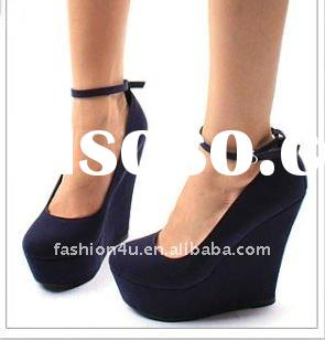 Wholesale Women High Heel Shoes, Manufacturer, Factory Outlet Supply