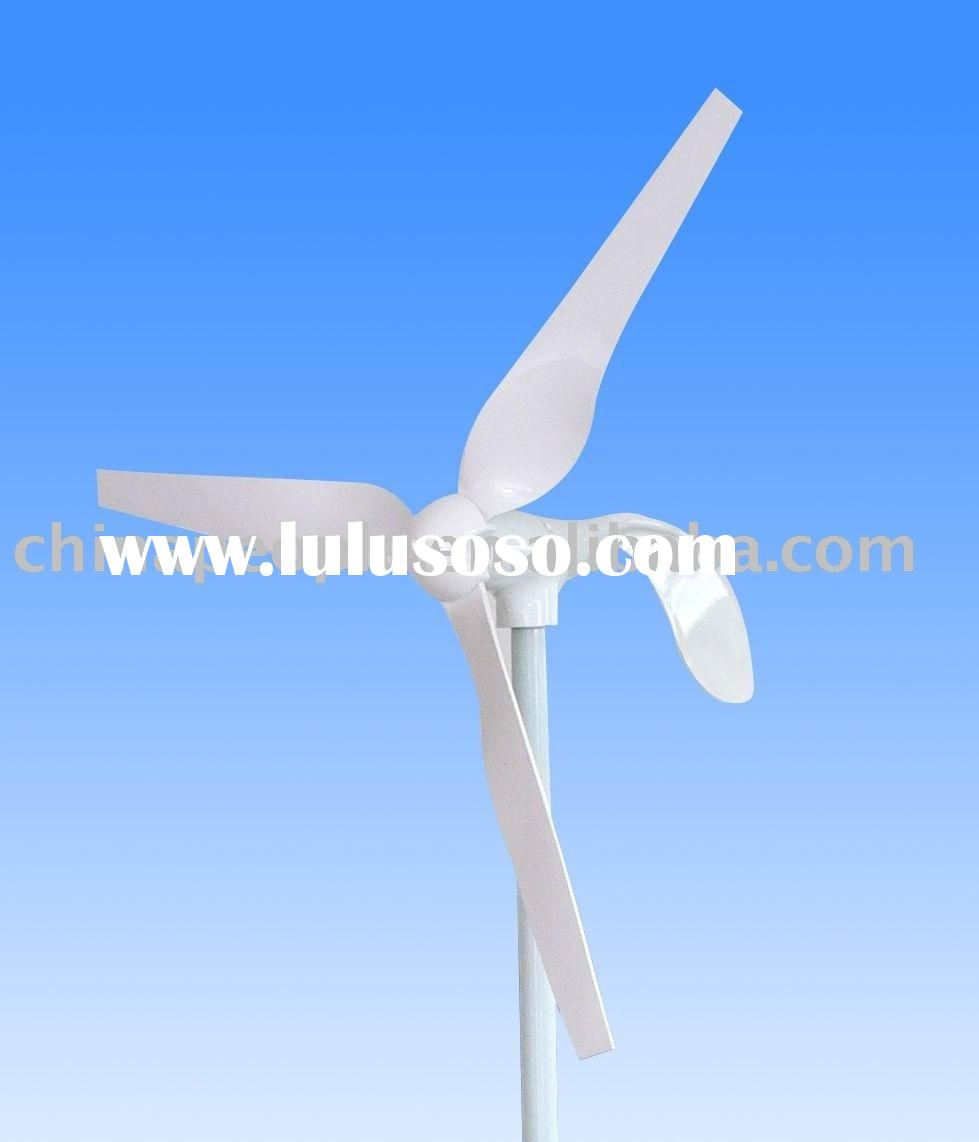 Wind Turbine, Wind Power Generator, Wind Mill
