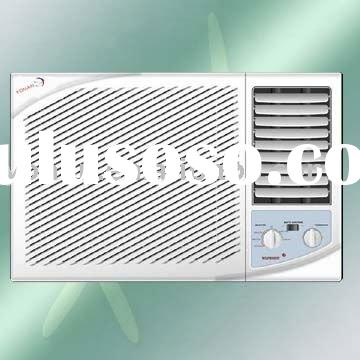 Window Mounted Air Conditioner, Window AC