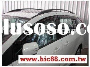 Window Visors,Vent visor,Door visor ,Sun visor, wind deflector ,Auto accessories for Mazda 5