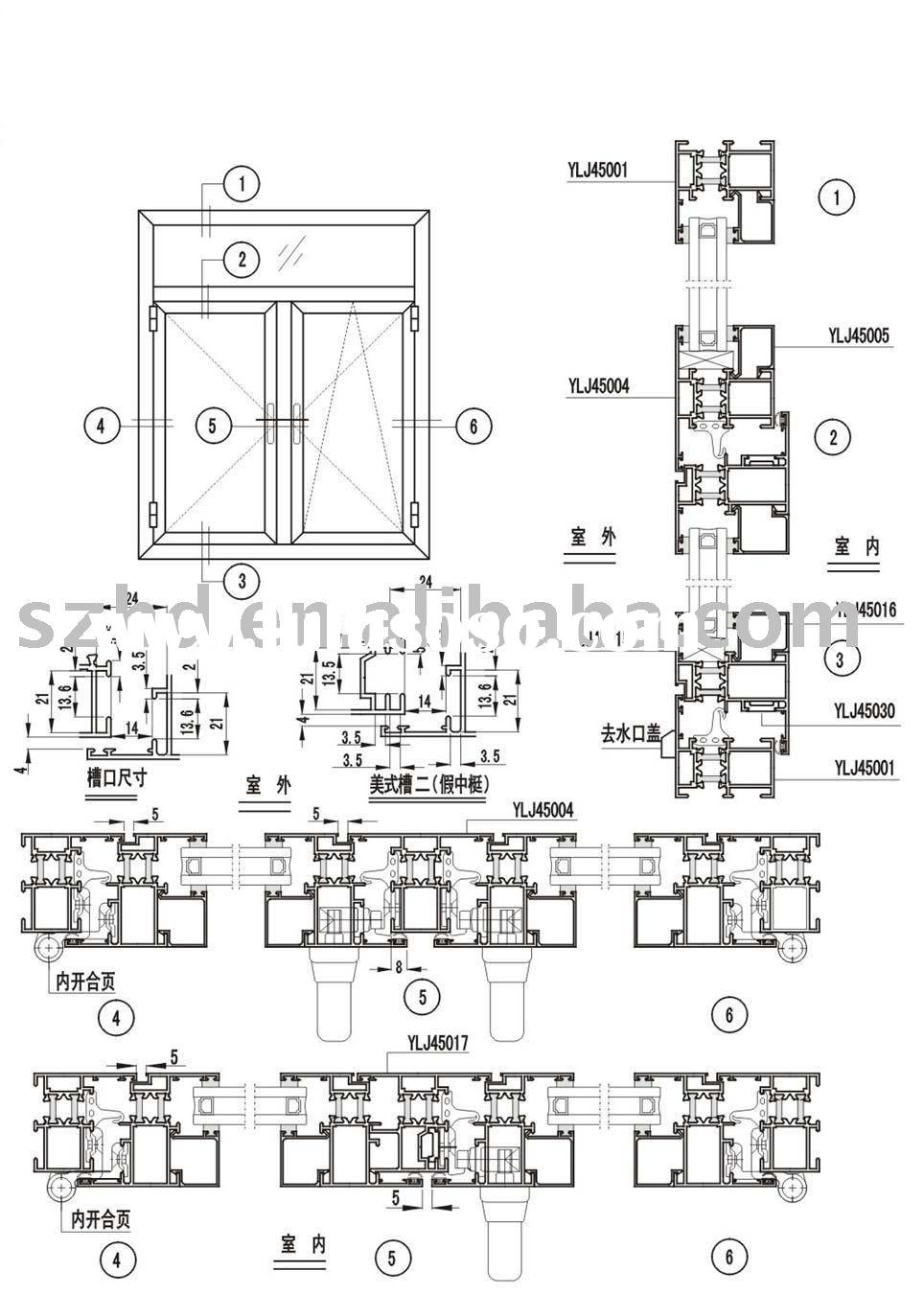 Residential window installation residential window for Residential window manufacturers