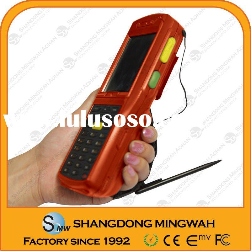 Wireless barcode scanner with GPRS,WIFI- factory 1992 accpet paypal