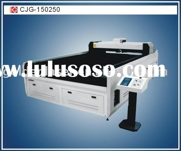 Wood Laser Cutter Machine