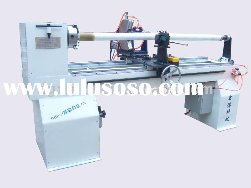 XZ-708 Semi-automatic adhesive Tapecloth tape, polyester film Cutting Machine