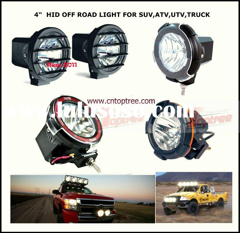 Xenon Off Road Light Suit for Toyota Land Cruiser FJ Roof Racks,car roof racks,auto roof racks