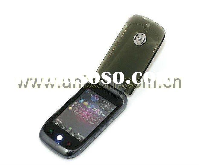"(F038) Cheap GPS Dual sim 2.8"" Touch screen, WiFi, TV, mobile phone"