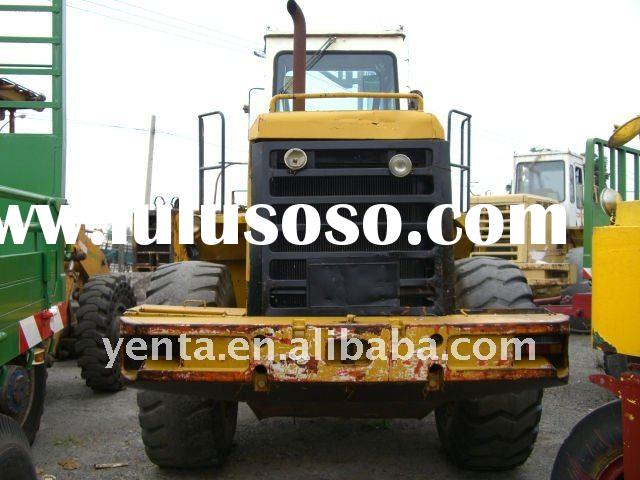(SOLD) KAWASAKI - used tractors - 70H1 - used construction machinery