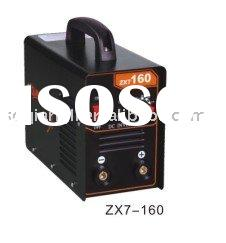 (ZX7-160)arc-160 invertion dc arc welder/welding machine