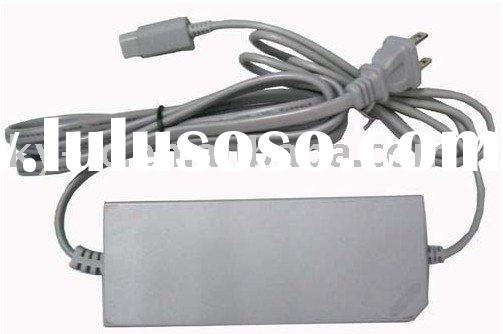 ac adapter power for wii