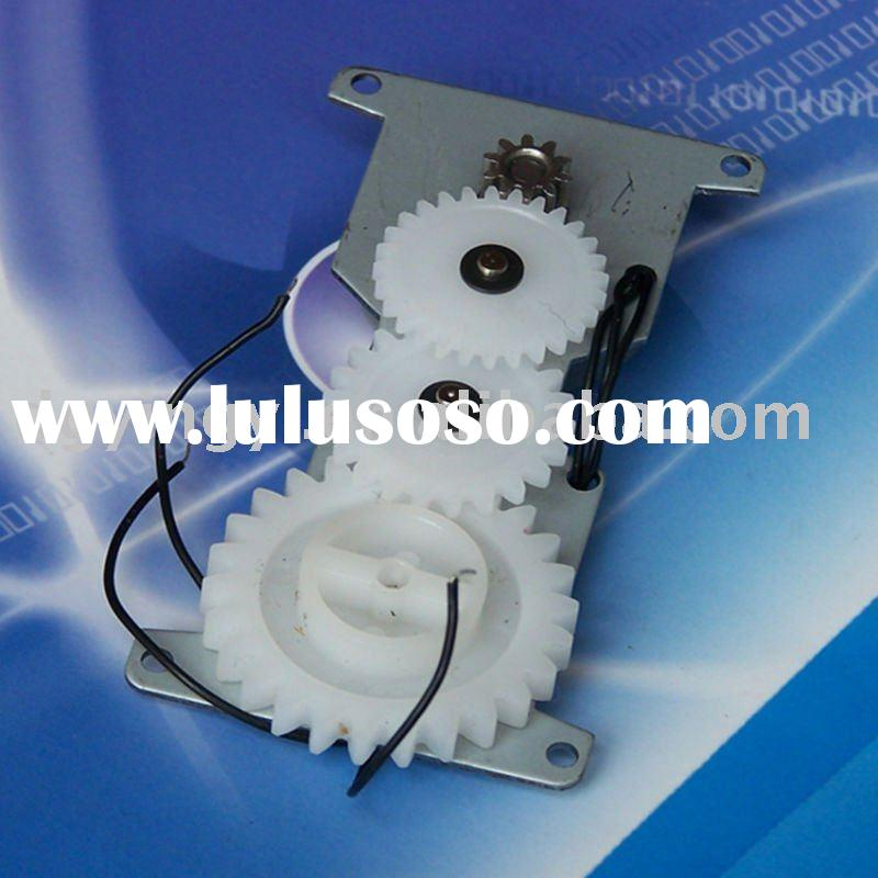 ac motor speed controller with WDBS