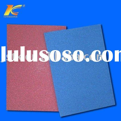 activated carbon foam (filtration)