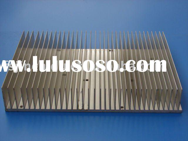 aluminum heat sink& aluminum extrusion heat sink