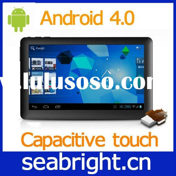 android tablet ( 7 inch android 4.0 ainal novo7 paladin cpacitive touch 8gb/512mb)