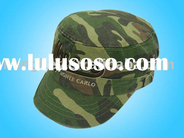army uniforms hats