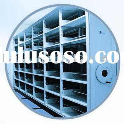 automatic rack / steel racking / storage shelves