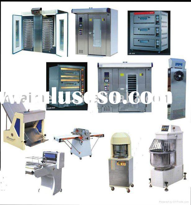 baking machine/bakery machine/bakery equipment