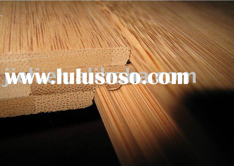 bamboo floating flooring