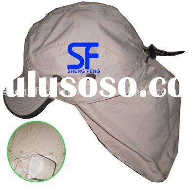 baseball caps,neck protect caps,sun visor caps,out door caps