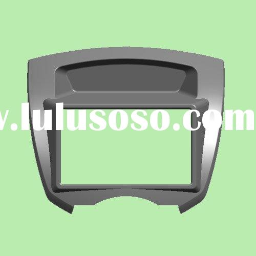 car audio frame for BYD F0 DOUBLE DIN
