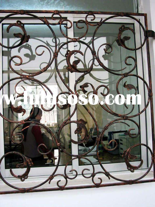 Wrought Iron Windows Lulusoso Com